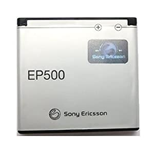 sony ericsson xperia x8. mobile phone accessories battery ep500 compatible with sony ericsson xperia x.. x8 w