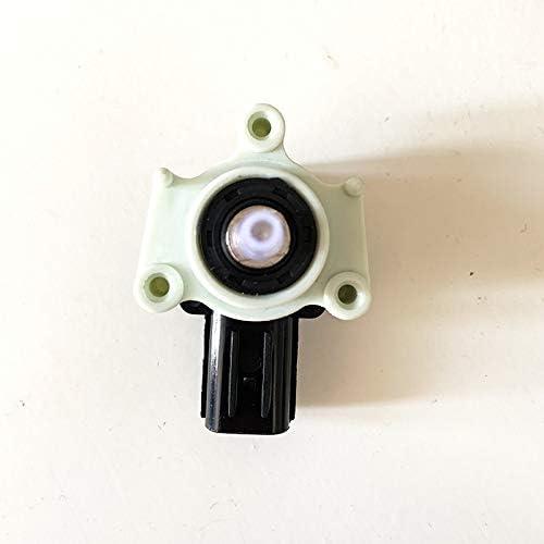 TMYQM 4 IV 2007年から2016年のフロントハイトセンサー8651A064フィット (Color : Only sensor)