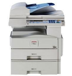 Ricoh Aficio Mp171 - Digital Copier/Duplex (Office Machine / Copier-All Types)