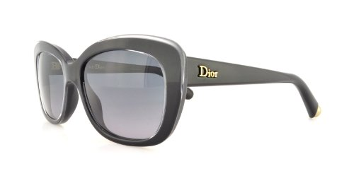 DIOR Sunglasses PROMESSE 3/S 03ID Crystal Black - Dior 2013 Sunglasses
