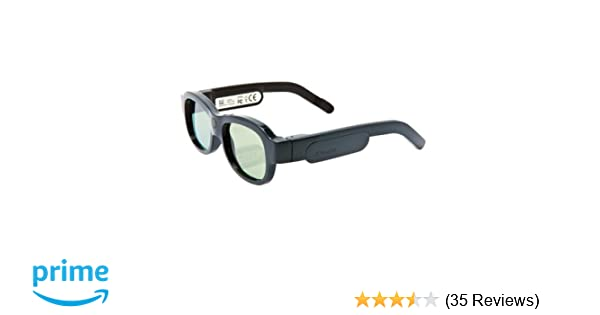 27f6bdf5e Amazon.com  Xpand X104LX1 YOUniversal 3D Glasses