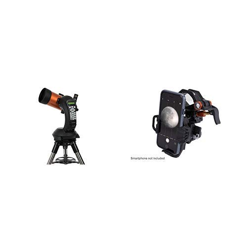 Bestselling Telescope Photo Adapters