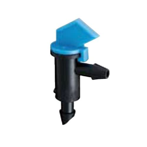 5 Pack (50 total pieces) Orbit 2 GPH Drippers for Drip Irrigation - 10 pack