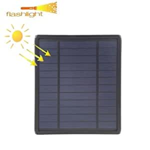 Moppi Cwxuan 30000mAh Solar Power Lithium Polymer Battery Outdoor Mobile Power Bank for iPhone Samsung Xiaomi Black