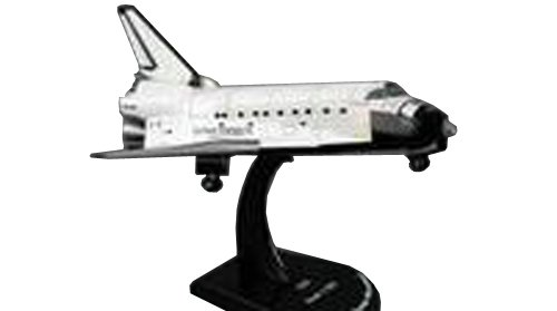 (Daron Postage Stamp Space Shuttle Discovery Vehicle (1/300 Scale))