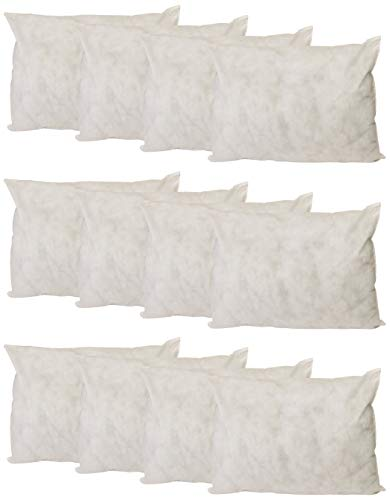 Medline Disposable Pillow - Medline NON24390 Classic Disposable Pillows, 18