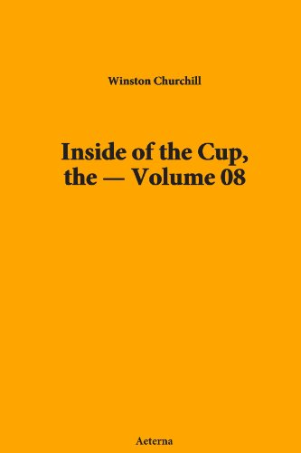 Inside of the Cup, the  -  Volume 08