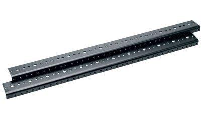 ERK Series Additional Threaded Rackrail Rack Spaces: 40U Spaces by Middle Atlantic