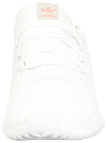 Utility Baskets Gris Shadow White White Black Black Core Tubular Femme White adidas pour W Mode Grey 48t0qBx