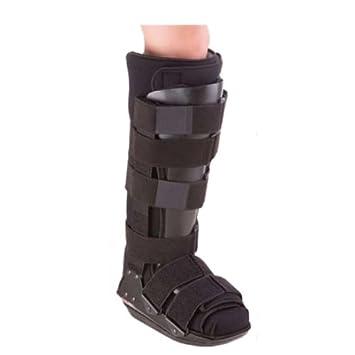 4a57c0203e3 Amazon.com: Bledsoe Charcot Conformer Walking Boot (Medium - Right ...