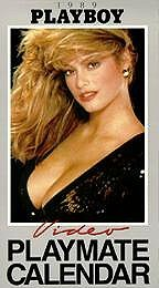 - Playboy 1989 Video Playmate Calendar