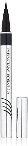 Physicians Formula Eye Booster 2-in-1 Lash Boosting Eyeliner + Serum, Ultra Black