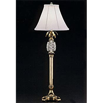 Amazon Com Waterford Hospitality 35 Inch Buffet Lamp