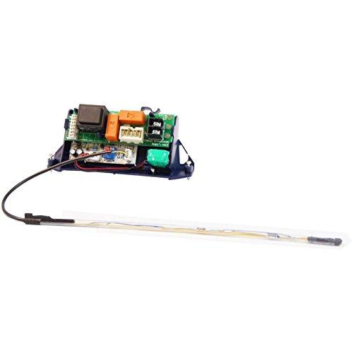 ensemble thermostat - electrique - mono kitable vm - atlantic 070216 Atlantic Electrique