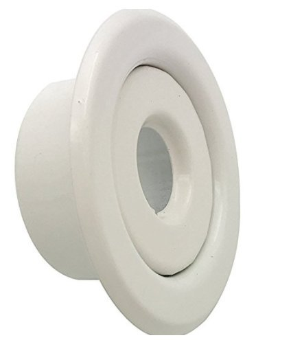 Replacement Escutcheon Ring - 3