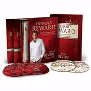 Price comparison product image John Bevere Honor's Reward Curriculum Kit