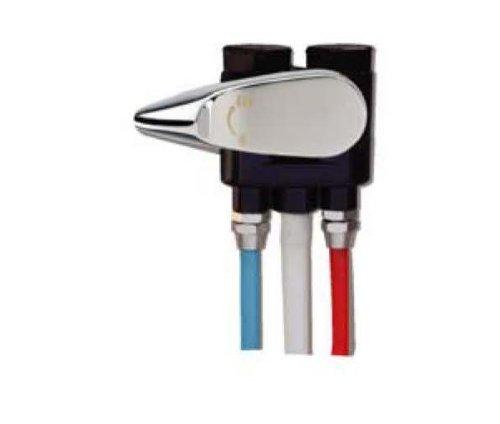Ecoflush B8104 Parts : Ecoflush b bs l flush control valve w tubes