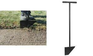 FISKARS Solid Rasenkantenstecher, Länge 1.090 mm 5371