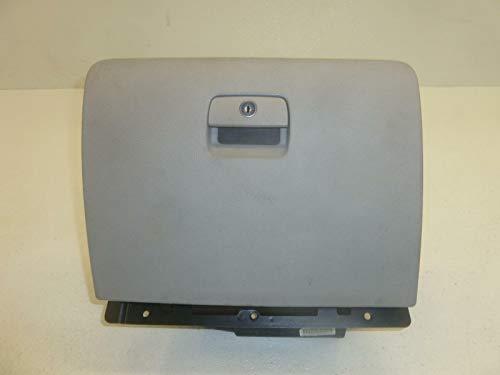 Morad Parts 2006 Cadillac DTS Light Grey Glove Box Door Latch Passenger Dash Compartment