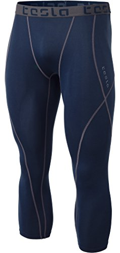 men spandex pants - 8