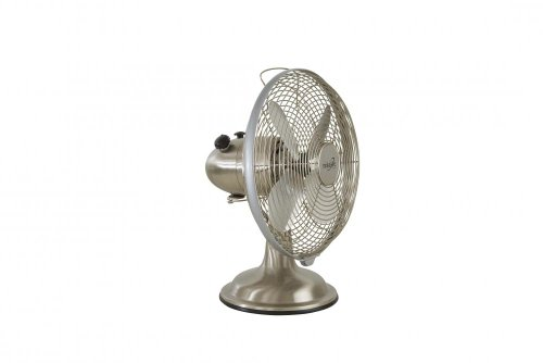 Minka Aire F300-BN Brushed Nickel Portable Fan