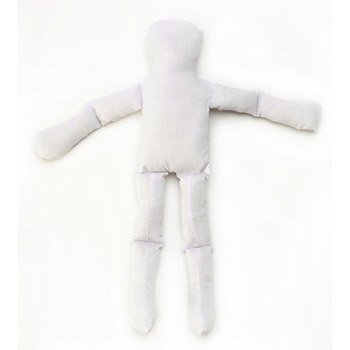 Muslin Doll - Natural Color - 18 inches from Darice