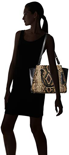Brahmin Priscilla Brahmin Brahmin Priscilla Satchel Travertine Travertine Satchel Priscilla rCrtfTqw