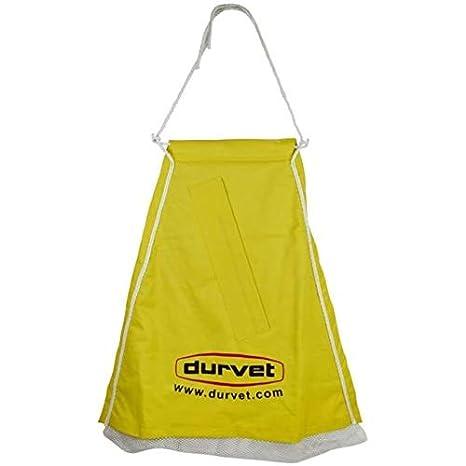 b5b8c8279c Amazon.com  DURVET FLY 003-DSC3050 054148 A-Line Empty Dust Bag For ...