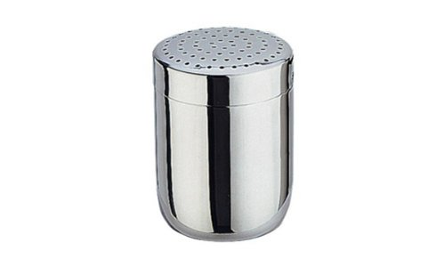 Paderno World Cuisine 1/4 Quart Stainless Steel Cocoa ()