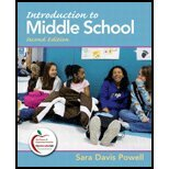 Introduction to Middle School (2nd, 11) by Powell, Sara Davis [Paperback (2010)]