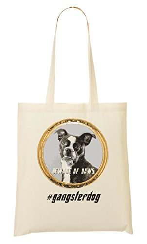 À Sac Dawg Of Sac Provisions Tout Gangsterdog Fourre Funny Beware wHag18pwq