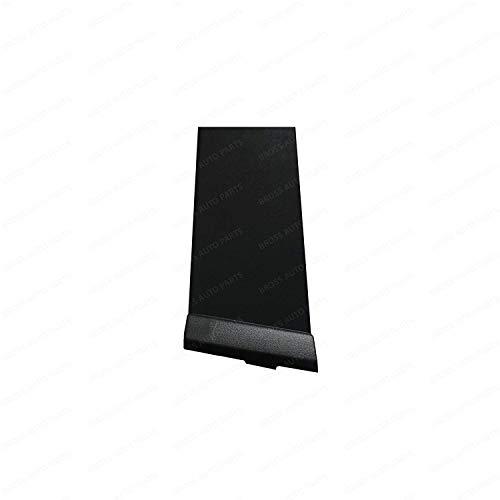 Fiesta Mk5 Right Front Door Pillar Plastic Moulding Trim Panel 4//5 Doors