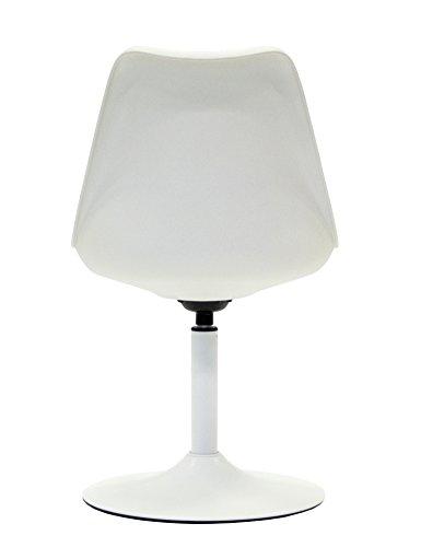 Tenzo 3303-401 Tequila – Sedia design Viva in plastica per sala da ...