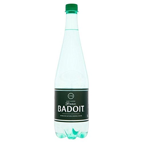 Badoit Sparkling Mineral Water - 1L (33.81fl ()