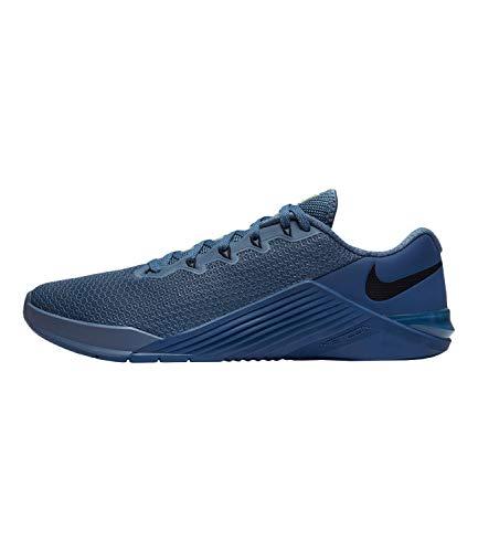 Nike Metcon 5 Men's Training Shoe Ocean Fog/Black-Mystic Navy 8