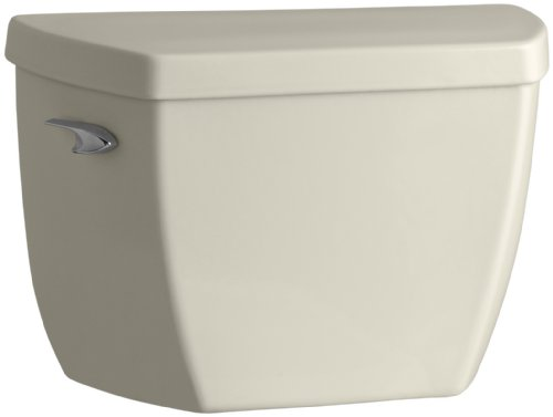KOHLER K-4484-47 Highline Wellworth 1.1 GPF Toilet Tank, -