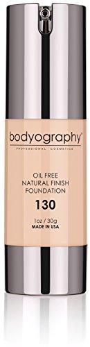 Bodyography Matte Foundation (Light #130) ()