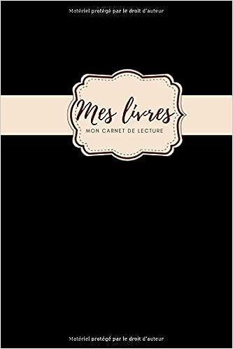 Mes livres mon