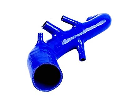 Turbo Intercooler Induction Intake Hose For AUDI TT 225 S3 Seat Leon R BLUE