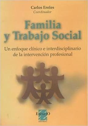 Familia y trabajo social: CARLOS EROLES: 9789508021328 ...