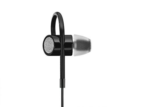 Bowers & Wilkins C5 S2 In-Ear Headphones, Black (Wired)