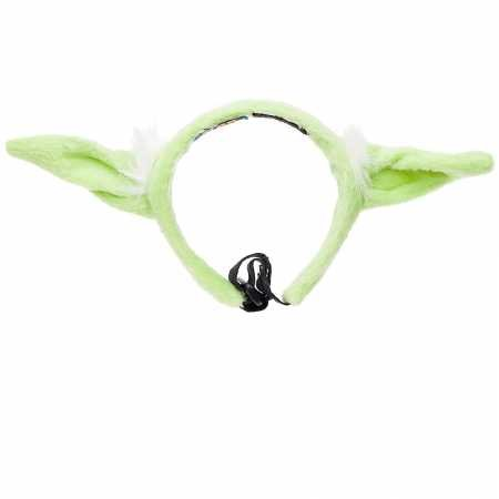 Rubie's Star Wars Yoda Dog Headpiece Small/Medium ()
