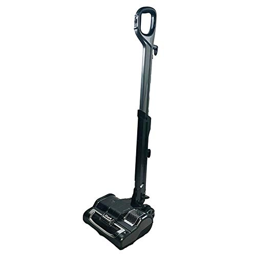 Shark Rocket Powerhead Vacuum AH454Q Heavy-Duty 2-Speed Cleaner with Telescoping Wand and Gentle Switch Bagless Ultra Light Renewed (Dark Gray/Gray)