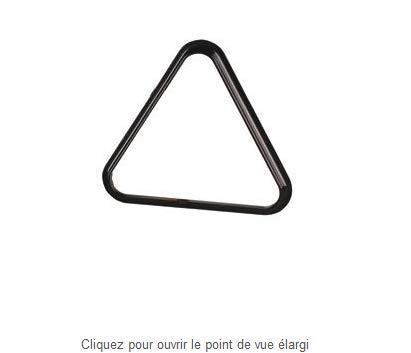 Triangulo economico negro 57. 3