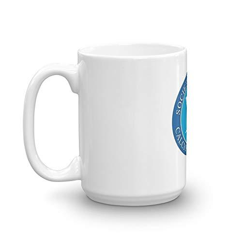 Napoli calcio. 15 Oz Ceramic Glossy Mugs Gift For Coffee Lover. 15 Oz Ceramic Glossy Mugs Gift For Coffee Lover Unique Coffee Mug, Coffee Cup