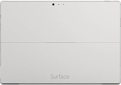 Microsoft Surface Pro 3 (256 GB, Intel Core i5)(Windows 10 Professional 64 bit) (Renewed)
