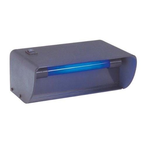 A-szcxtop - Detector de billetes falsos portátil, luz ultravioleta negra, plástico, 6 packs/S: Amazon.es: Amazon.es