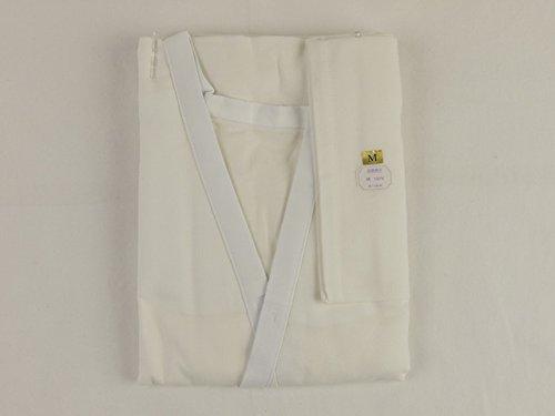 メーター触覚を除く(ソウドウ) 装道 半襦袢 半衿付き 紐付き