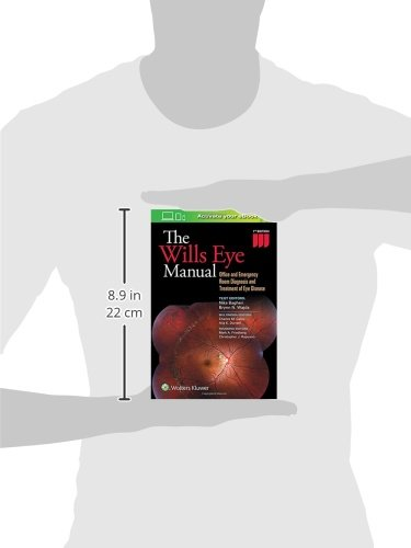 The Wills Eye Manual: Office and Emergency Room Diagnosis and Treatment of Eye Disease - medicalbooks.filipinodoctors.org