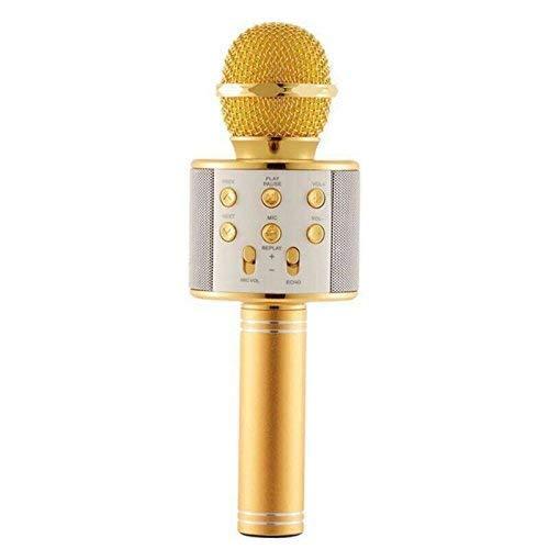 Advance Handheld Wireless Singing Mike